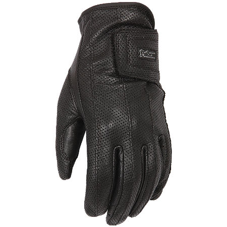 Pokerun XG Leather Gloves - Main