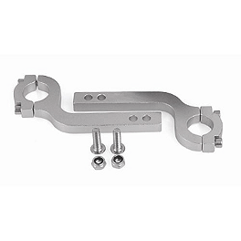 Polisport MX Rocks Aluminum Mount Kit - Polisport Chain Slider