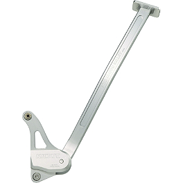 Pro Moto Billet Kick-It Kick Stand - 2011 KTM 350XCF Pro Moto Billet Kick-It Kick Stand