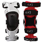 PodMX K300 Knee Brace -  Dirt Bike Motocross Knee & Ankle Guards