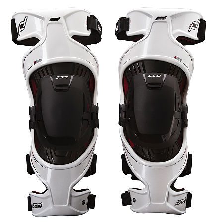 PodMX K300 Knee Brace Pair - Main