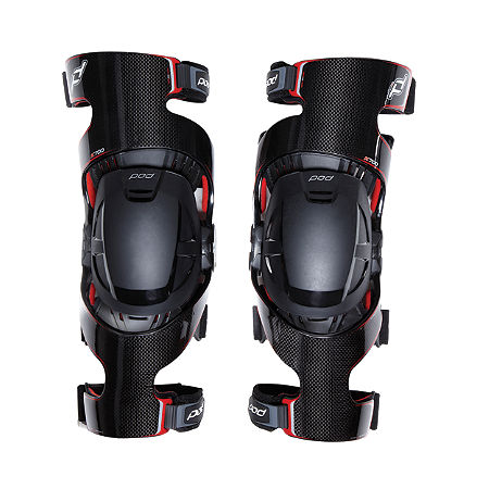 PodMX K700 Knee Brace - Pair - Main