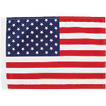 "Pro Pad 10""X15"" Parade Flag - Cruiser Flag Pole Accessories"
