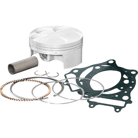 Pro-X Piston Kit - 4-Stroke - Main