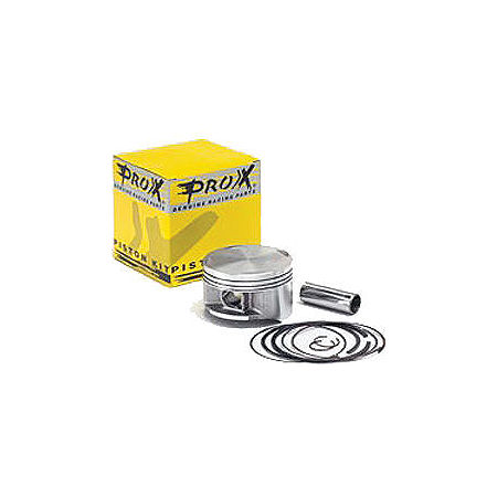 Pro-X 4-Stroke Piston - Stock Bore - Main