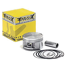 Pro-X 4-Stroke Piston - Stock Bore - Pro-X Piston Kit - 4-Stroke