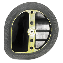 Pro Seal Air Filter Gasket - 2010 Suzuki RM85 Twin Air Filter