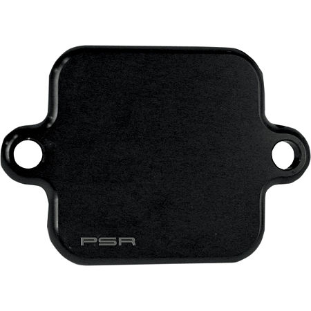 Powerstands Racing Air Injection Block Off Plate - Main