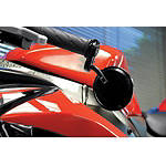 Powerstands Racing Bar End Mirror - Giorgio - Powerstands Racing Motorcycle Body Parts