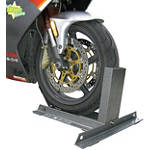 Powerstands Racing Power Chock - Motorcycle Wheel Chocks