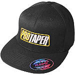 Pro Taper Corp Flexfit Hat - Pro Taper Utility ATV Mens Head Wear