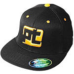 Pro Taper Icon Flexfit Hat - Pro Taper Utility ATV Mens Casual