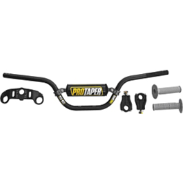 Pro Taper Top Clamp Kit - 2003 Kawasaki KLX110 Pro Taper 420 MX Chain - 134 Links