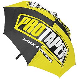 Pro Taper Umbrella - KTM Powerwear License Plate