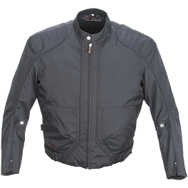 Power Trip Dakota II Jacket - Power Trip Jet Black II Jacket