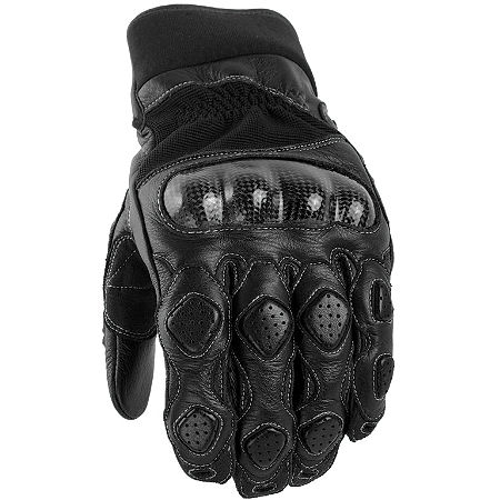 Power Trip Grand National Gloves - Main