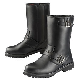 Power Trip PT100 Waterproof Riding Boots - TourMaster Vintage 2.0 Boots