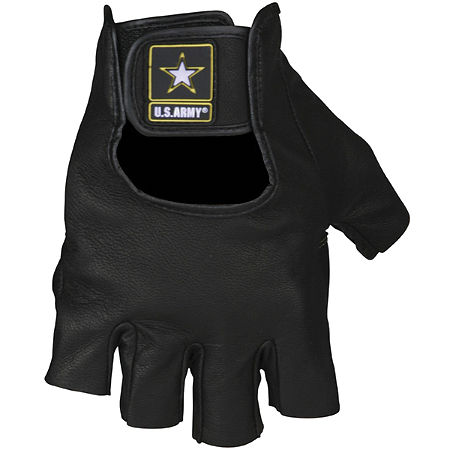 Power Trip US Army Sniper Gloves - Main