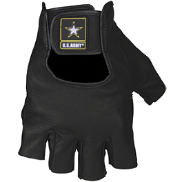 Power Trip US Army Sniper Gloves - Power Trip US Army Tactical Gloves