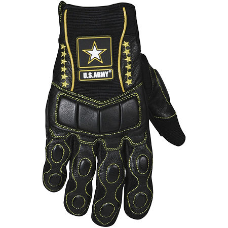 Power Trip US Army Tactical Gloves - Main