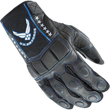 Power Trip US Air Force Tactical Gloves - Main