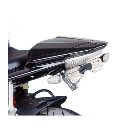 Puig Universal Fender Eliminator Kit With Signal Mounts - Main