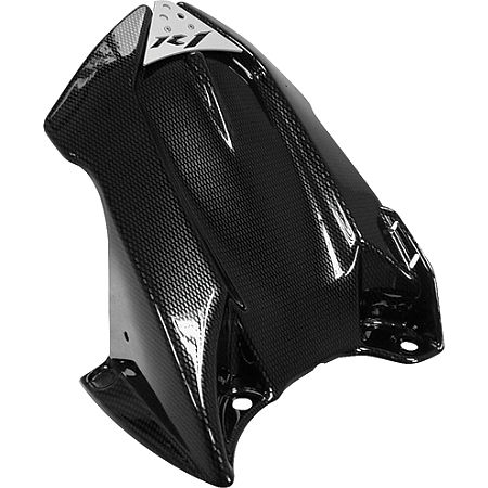 Puig Rear Tire Hugger - Carbon Look - Main