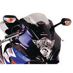 Puig Racing Windscreen - Clear