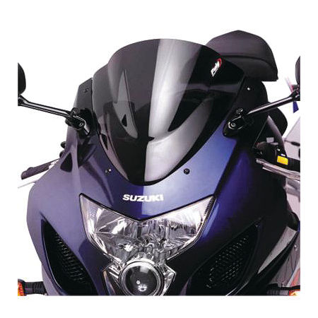Puig Racing Windscreen - Dark Smoke - Main