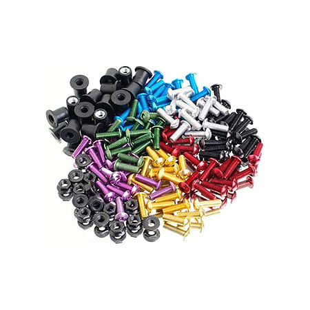 Puig Windscreen Screw Kit - Main