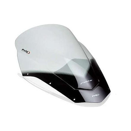 Puig Touring Windscreen - Smoke - Main