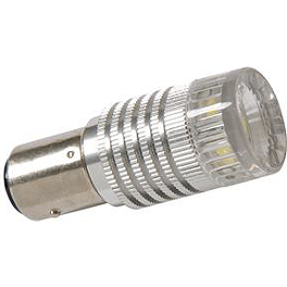 Putco Hyperflash LED Bulb 1157 - Single - Putco Hyperflash LED Bulb 1157 - Single