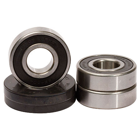Pivot Works Rear Wheel Bearing Kit - Main