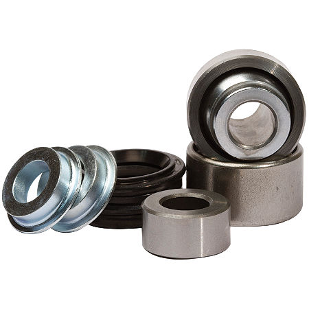 Pivot Works Shock Bearing Kit - Rear - Main