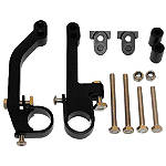PowerMadd Mount Kit - ATV Bars and Controls