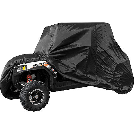 Quadboss UTV 4-Seater Cover - Main