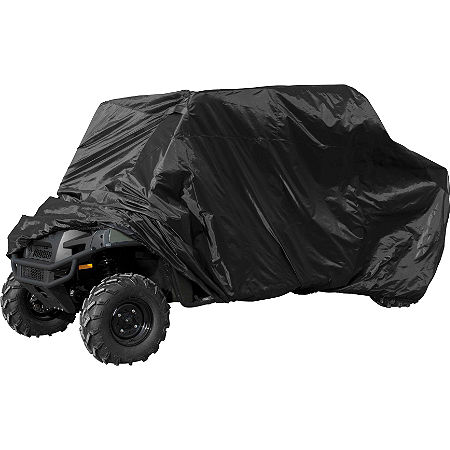 Quadboss UTV 4XL Cover - Main