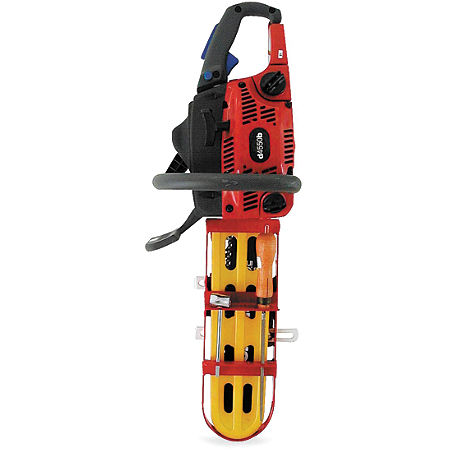 Quadboss Chain Saw Carrier - Main