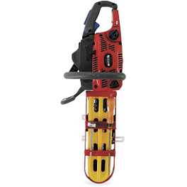Quadboss Chain Saw Carrier - Quadboss A-Arm Bearings Upper