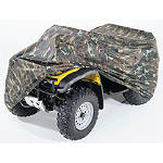 Quadboss Quad Cover -  ATV Body Parts and Accessories