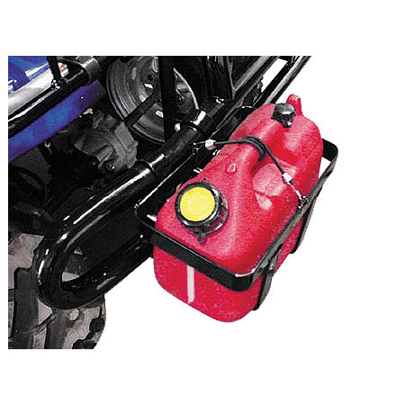Quadboss 5 Gallon Gas Can Carrier - Main