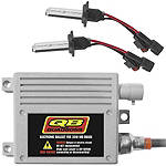 Quadboss H.I.D. Headlight Kit - Utility ATV Lights and Electrical