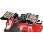 Quadboss ATV Hand Mitts - Dirt Bike Bars and Controls