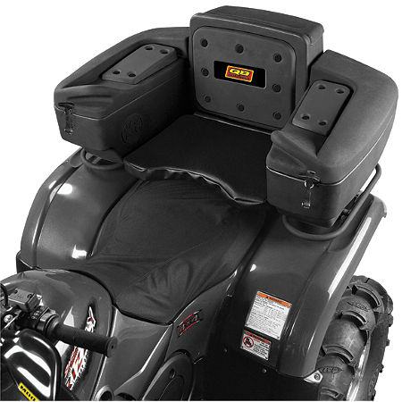 Quadboss Rear Rack Lounger - Main