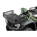 Quadboss Mesh Rack Front Universal - Quad Boss Utility ATV Farming