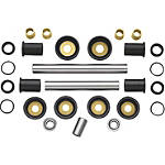Quadboss Rear Independent Suspension Repair Kit - Utility ATV A-Arm Accessories