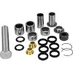 Quadboss Swingarm Linkage Kit -
