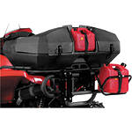 Quadboss Weekender Trunk - Utility ATV Body Parts and Accessories