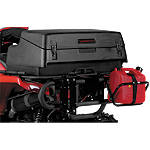Quadboss Back Country Trunk Without Rails - Quad Boss Utility ATV Hunting