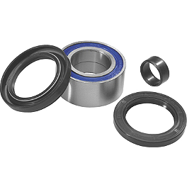 Quadboss Wheel Bearing Kit - Rear - Quadboss Wheel Bearing Kit - Front